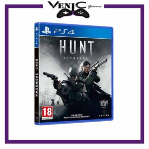 خرید بازی Hunt: Showdown برای ps4