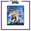 خرید بازی ratchet and clank برای PS4