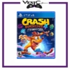 خرید بازی Crash Bandicoot 4 برای ps4